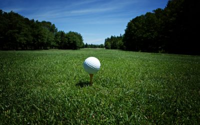 A guide to Open Golf Competitions