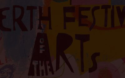 Perth festival of the arts 2018