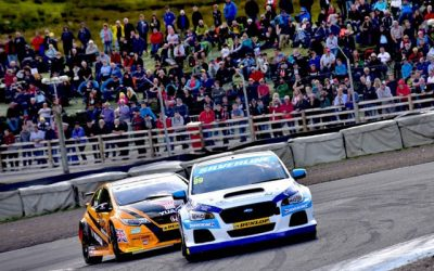 A guide to Whats On a Knockhill