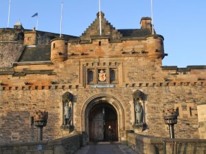 Curious About Edinburgh? @ Edinburgh City Centre