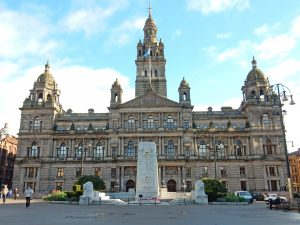 Curious About Glasgow @ Glasgow City Centre | Scotland | United Kingdom