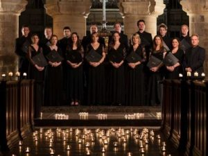 Perth Festival of The Arts -Tenebrae Choir @ St John's Kirk | Scotland | United Kingdom