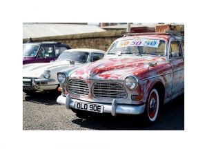 Birthday / Drive-it National Day @ DUNDEE MUSEUM OF TRANSPORT | Scotland | United Kingdom