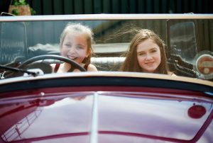 Museum Talk : Women in car design from earliest times to modern day @ DUNDEE MUSEUM OF TRANSPORT | Scotland | United Kingdom