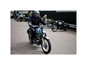 Scottish Classic Motorcycle Club Meeting @ DUNDEE MUSEUM OF TRANSPORT | Scotland | United Kingdom