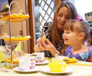 Teddy Bears Picnic and Afternoon Tea @ Almond Valley Heritage Centre | Scotland | United Kingdom