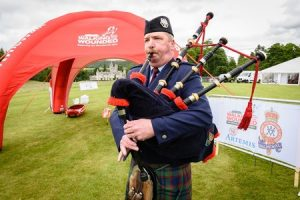 Walking With The Wounded - Balmoral Challenge 2018 @ Balmoral Castle | Scotland | United Kingdom