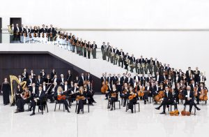 Dresden Philharmonic @ Perth Concert Hall | Scotland | United Kingdom