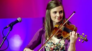 Perth Festival of The Arts -Hannah Fisher & Friends @ St Johns Kirk | Scotland | United Kingdom