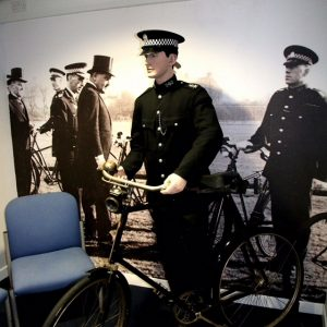 The Life of a Community Bobby @ Gateway to the Glens Museum | Scotland | United Kingdom