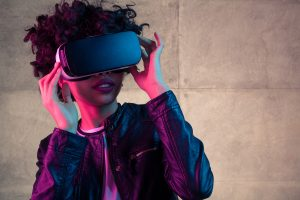 Café Science Dundee: Virtual Reality: The Future is Now @ Avery & Co | Scotland | United Kingdom