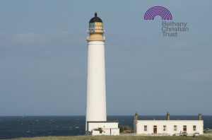 Drop to Stop Homelessness for Bethany Christian Trust @ Barns Ness Lighthouse