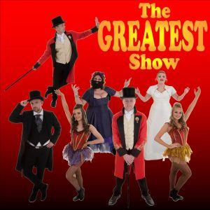 The Greatest Show @ Denny Civic Theatre