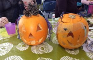 Pumpkin Party @ The Ecology Centre