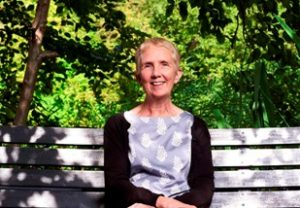 Ann Cleeves (author of BBC One's Shetland & ITV's VERA) @ Loch Leven Community Campus
