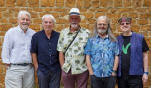Fairport Convention @ Perth Concert Hall