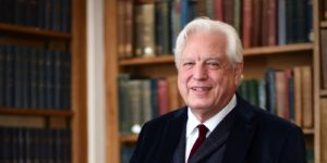 An Audience with John Simpson @ Perth Theatre