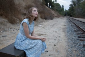 Eleanor's Story: An American Girl in Hitler's Germany @ Perth Theatre