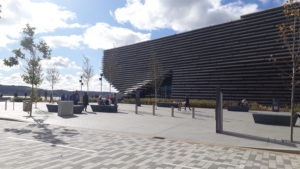 SPAB Scotland Dundee Walking Tour & Ruskin Lecture @ V&A Dundee
