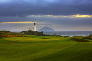 Junior Golf Camp at Trump Turnberry @ Trump Turnberry