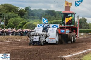 Championship Tractor Pull @ BA Country Stores