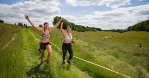 Spartan Race Obstacle Course Race Perth - 14-15 September @ South Inch Park